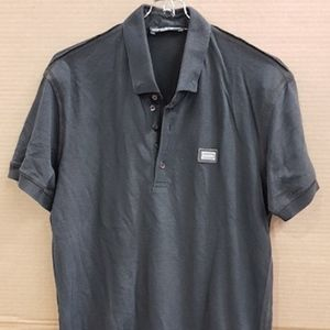 Authentic Dolce & Gabbana Polo Shirt